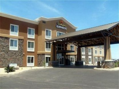 Holiday Inn Express Sierra Vista