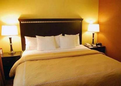 Comfort Suites Tempe