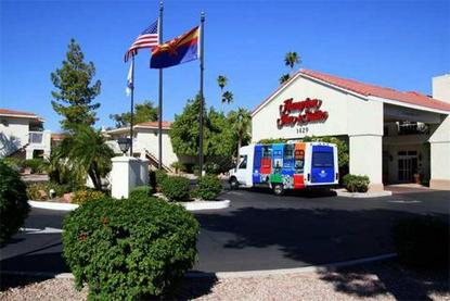 Hampton Inn And Suites Phoenix/Tempe