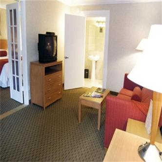 Innsuites Hotel And Suites Tempe Phoenix Airport