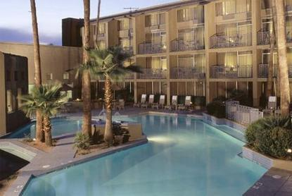sheraton phoenix airport tempe tempe deals see hotel. Black Bedroom Furniture Sets. Home Design Ideas