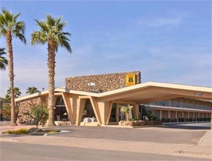 Super 8 Motel   Tempe/Asu/Phoenix  Area