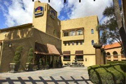Best Western Las Brisas Hotel Tucson Airport