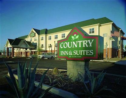 Country Inn And Suites Tucson Airport