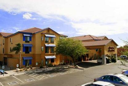 Hampton Inn And Suites Tucson Mall
