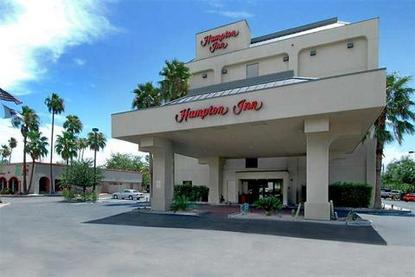 Hampton Inn Tucson North