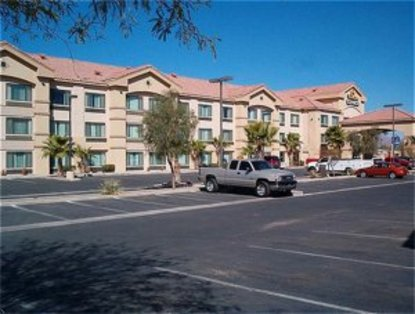 Holiday Inn Express Hotel And Suites Marana