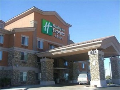 Holiday Inn Express Hotel & Suites I 10 & Grant Road