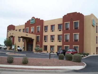 La Quinta Inn & Suites Tucson