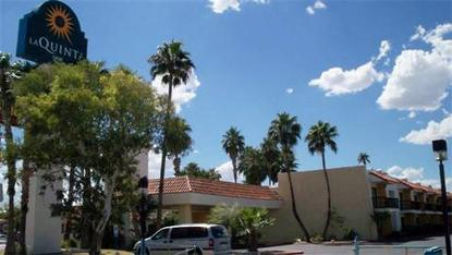 La Quinta Inn Tucson Downtown