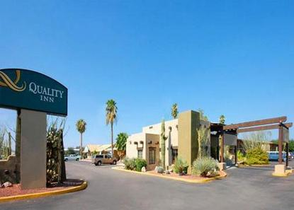 Quality Inn Tucson