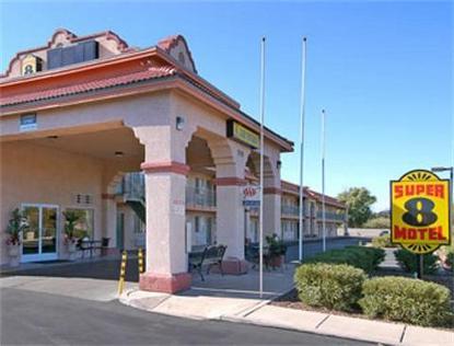 Super 8 Motel  Tucson Az