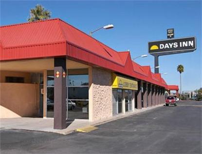 Tucson   Days Inn Convention Center