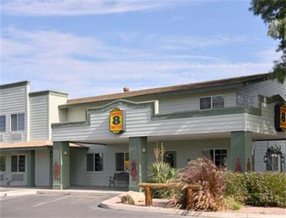 Super 8 Motel   Wickenburg