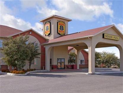 Super 8 Motel   Willcox
