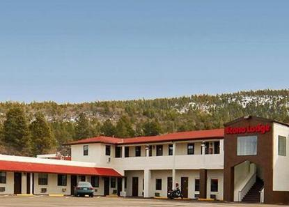 Econo Lodge Williams