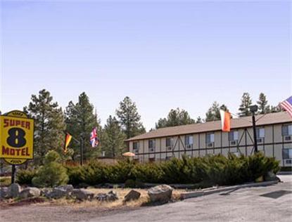 Super 8 Motel   Williams East/Grand Canyon Area