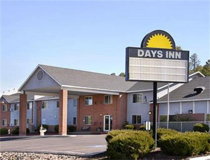 Williams Days Inn