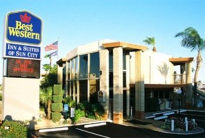 Best Western Inn & Suites Of Sun City