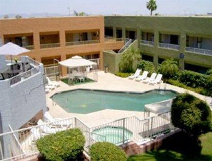 Best Western Innsuites Hotel Yuma