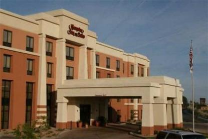 Hampton Inn And Suites Yuma