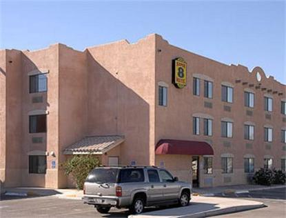 Super 8 Motel   Yuma