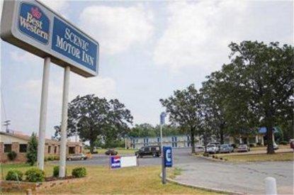 Best Western Scenic Motor Inn