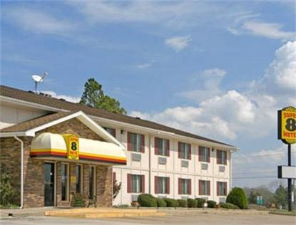 Super 8 Motel   Batesville