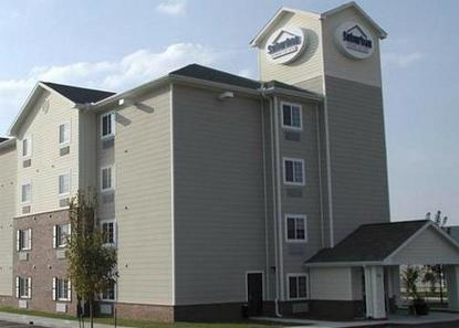Suburban Extended Stay Bentonville