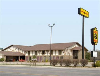 Super 8 Motel   Bentonville