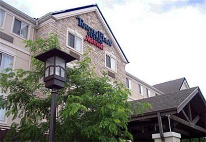 Towneplace Suites Bentonville