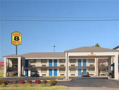 Super 8 Motel   Bryant Little Rock Area