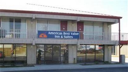 Americas Best Value Inn & Suites   Conway