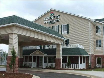 Country Inn & Suites By Carlson, El Dorado, Ar