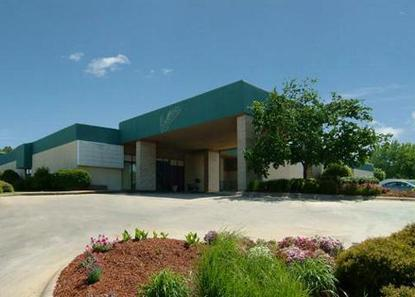 Clarion Inn Fayetteville