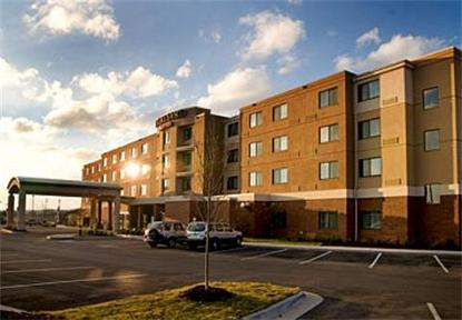 Courtyard by Marriott Fayetteville: 2019 Room Prices $109 ...