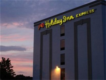 Holiday Inn Express Fayetteville Univ. Of Arkansas