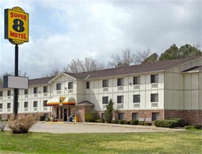 Super 8 Motel   Fayetteville