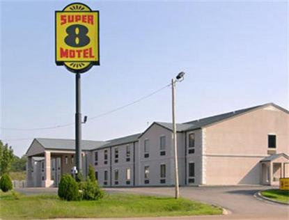 Super 8 Motel   Forrest City