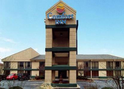 Comfort Inn Fort Smith