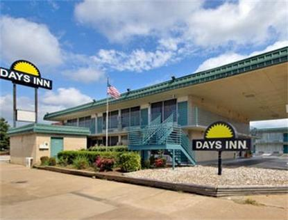Hotels Near Fort Smith Ar Airport