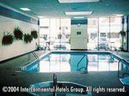 Holiday Inn Fort Smith City Center