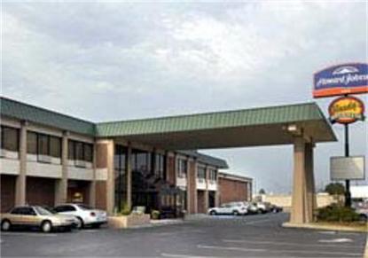 Howard Johnson Inn Fort Smith