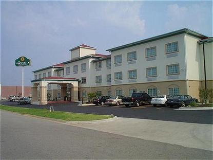 La Quinta Inn And Suites Fort Smith