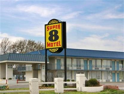 Super 8 Motel Heth/Earle Area