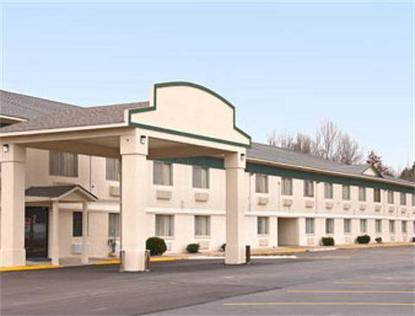 Hope Days Inn