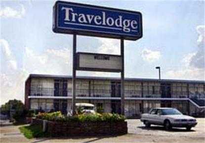 Hot Springs, Ar Travelodge