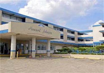 Howard Johnson Express Inn   Hot Springs