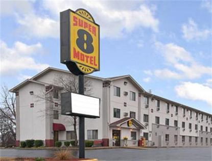 Super 8 Motel Hot Springs
