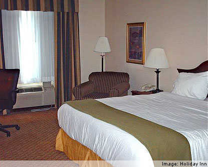 Cheap Arkansas Hotels